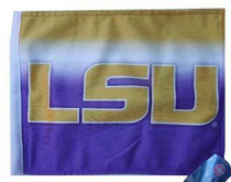 SSP Flags: University 11x15 inch Flag Variety - Louisiana State LSU Tigers