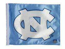 SSP Flags: University 11x15 inch Flag Variety - North Carolina Tar Heels