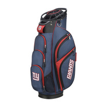 Wilson: NFL Cart Golf Bag - New York Giants