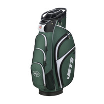 Wilson: NFL Cart Golf Bag - New York Jets