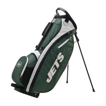 Wilson: NFL Carry Golf Bag - New York Jets