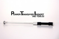 Balance Certified  - Power Transfer Insert (no tools) for Drivers & Woods