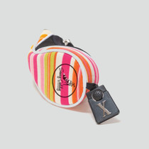 Sassy Caddy: Hybrid Golf Headcover - Sunny