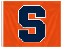 SSP Flags: University 11x15 inch Variety Flag - Syracuse University