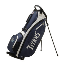 Wilson: NFL Carry Golf Bag - Tennessee Titans