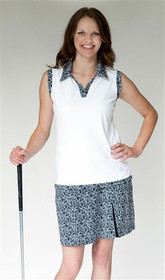 GolfHer Ladies Golf Skort - Par-Tee