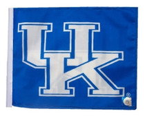 SSP Flags: University 11x15 inch Flag Variety - University of Kentucky