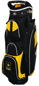 U.S. Army Military Cart Bag by Hotz Golf * Estimated Restock Date – Late Oct 2021*