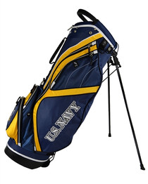 U.S. Navy Military Stand Bag by Hotz Golf ***Estimated Ship Date – Mid-Late July 2021