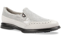 Sandbaggers: Women's Golf Shoes - Vanessa Sparkle