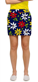 Loudmouth Golf: Women's Skort - She Loves Me Not (Size 4)