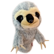 Daphne's HeadCovers: Sloth Golf Club Cover