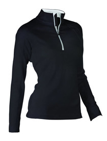 Zero Restriction: Women's Z500 Samantha Pullover