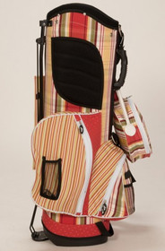 Sassy Caddy: Ladies Stand Bag - Zesty