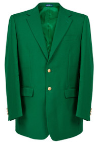 ReadyGOLF: Trophy Club Green Blazer Jacket