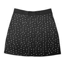 Titania Golf: Women's Skort - Bling All Over