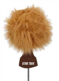 Creative Covers: Star Trek Golf Headcover - Tribble