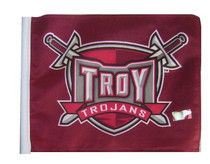 SSP Flags: University 11x15 inch Variety Flag - Troy Trojans