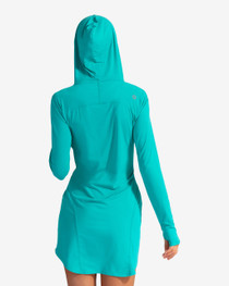 BloqUV: Women's UPF 50 Hoodie Dress (2009)