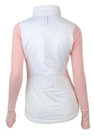 Zero Restriction: Women's Zola Quilted Jacket