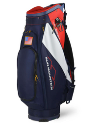 Sun Mountain: Men's Tour Series Bag