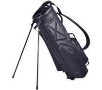 Sun Mountain: Men's Leather Stand Bag