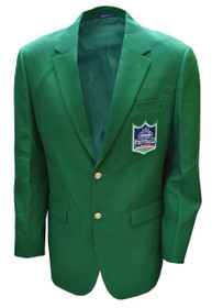 Trophy Club - Fantasy Football Championship Green Blazer Jacket