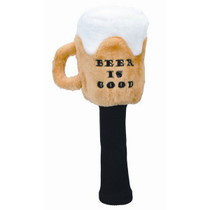 EverGolf: Beer is Good Headcover