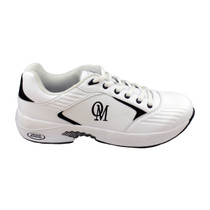 Oregon Mudders: Men's Athletic Golf Shoe with Twist L6ock Spike Sole - MCA400S