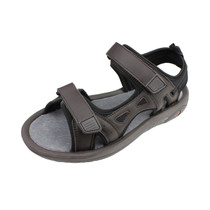 Oregon Mudders: Men's Athletic Golf Sandal with Turf Nipple Sole - MCS400N