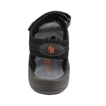 Oregon Mudders: Men's Athletic Golf Sandal with Spike Sole - MCS400S