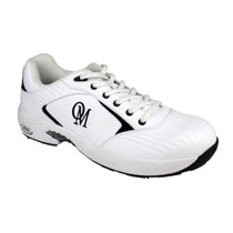 Oregon Mudders: Women's Golf Athletic Shoe with Turf Nipple Sole - WCA400N