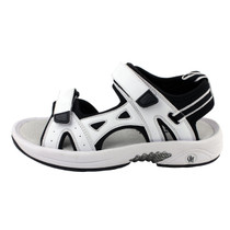 Oregon Mudders: Women's Athletic Golf Sandal with Spiked Sole - WCS500S