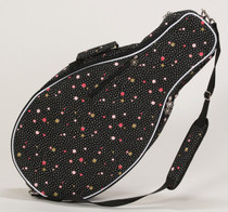 Sassy Caddy: Ladies Tennis Bag - Flirty