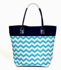 Sassy Caddy: Tote Bag - Ziggy