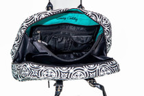 Sassy Caddy: Messenger Bag - Swanky
