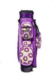 Sassy Caddy: Ladies Cart Bag - Maui