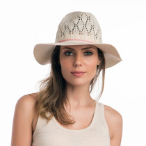 Physician Endorsed Womens Frankie Hat - White