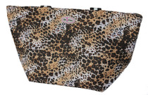 Taboo Fashions: Ladies Fantasy Tote- Safari