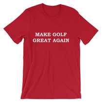 ReadyGOLF: Make Golf Great Again T-Shirt