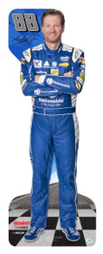 Team Image: Lifesize Cardboard Cutout - Dale Earnhardt Jr. #88 Nationwide