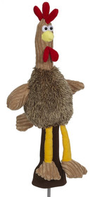 Creative Covers: Chicken / Rooster Golf Headcover