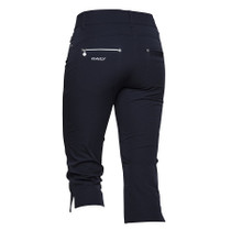 Daily Sports Women's Capri - Miracle (Navy) Size 8 SALE