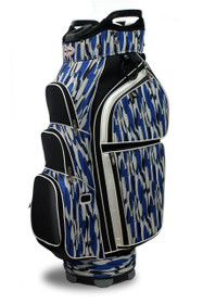 Taboo Fashions: Ladies Allure Designer Cart Bag- Skinny Dippin'