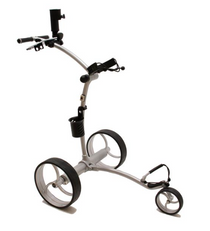 Cart-Tek Golf Carts: GRi-975Li Electric Golf Trolley *Expected to Ship Late November*