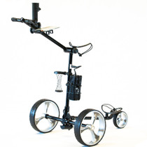 Cart-Tek Golf Carts: GRX-965Li Remote Control Golf Caddie