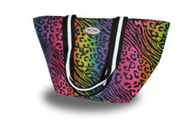 Taboo Fashions: Ladies Fantasy Tote- Mating Call