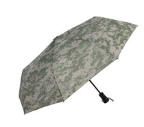 Camouflage 42' ACU Digital Camo Folding Golf Umbrella by Haas-Jordan