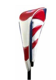 USA Hybrid Headcover