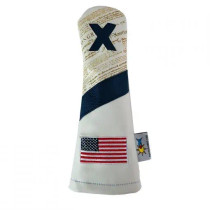 Sunfish: Leather Headcovers - The Declaration